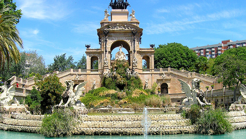 Ciutadella – Barcelona