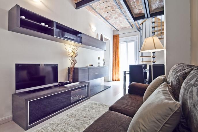 P Montserrat Duplex Igualada 20 Barcelonaroom Com